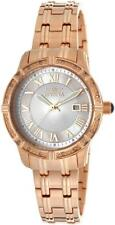 Invicta 14997 Angel Date Diamond Accented MOP Dial Stainless Steel Womens Watch