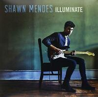 "Shawn Mendes - Illuminate (NEW 12"" VINYL LP)"
