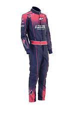 Kosmic Kart race suit CIK/FIA Level 2 approved 2016 style
