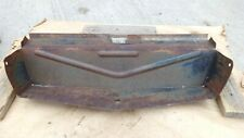 1942 1946 1947 Ford Truck LOWER GRILLE PAN Original behind grill V8