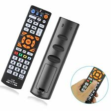 Universal Smart Remote Control Controller & Learn Function For TV CBL DVD SAT EC