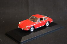 Minichamps Porsche 911 1964 1:43 Red (HB)
