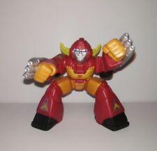 Rodimus Prime PVC Transformers Hasbro 2006