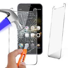 Para Ulefone Paris 4G Choque Protector Protector de Pantalla de Vidrio Templado