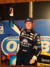 Authentic Kasey Kahne Signed Photo