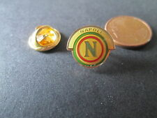 a4 NAPOLI FC club spilla football calcio soccer pins broches badge italia italy