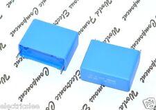 2pcs-PHILIPS (BC) MKP378 1uF 400V 5% P:27.5mm Film Capacitor - 222237852105
