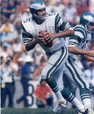 ROMAN GABRIEL PHILADELPHIA EAGLES 8X10 SPORTS PHOTO #80