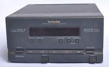 Technics RS-CH7 Stereo Double Cassette Deck
