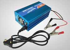 12V 30A Connect and Forget Leisure Battery Charger | Caravan | Motorhome | Boat