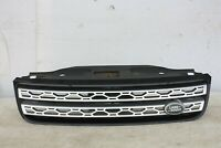 GENUINE LAND ROVER DIXCOVERY FRONT BUMPER GRILL 2013 TO 2017 P/N: HY32-8200