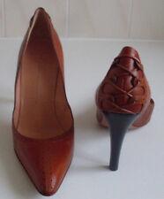 GIUSEPPE ZANOTTI Designer Pointed Corset Heels Pump Court Shoes Size EU 38 UK 5