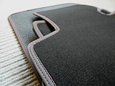 Original Lengenfelder Fußmatten passend für Opel GT Cabrio +Tuning SPORT + NEU