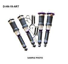 D2 Air Suspension Air Struts For 96-00 Civic Sedan Coupe Hatch EK - D-HN-19-ART