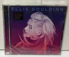 Ellie Goulding- Halcyon Days CD, NEW, SEALED