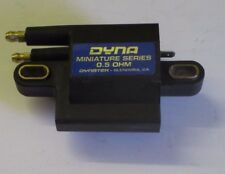 Yamaha TDR250 Dyna Rendimiento de salida de alta Mini. la bobina de encendido DC11-1