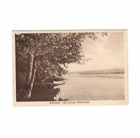 AK Ansichtskarte Seilershof / Am kleinen Wentowsee - 1923