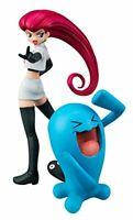Megahouse Pokemon: Jessie Wobbuffet GEM PVC Figure