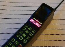 MOTOROLA 8500x mobile vintage rare phone WORKING