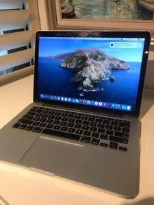 "Macbook Pro 13"" Late 2012 128GB SSD 8GB RAM **NEW BATTERY**"