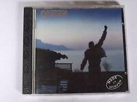 CD Queen  Made In Heaven