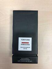 Tom Ford Fabulous Eau De Parfum 100 ml 3.4 fl.oz New