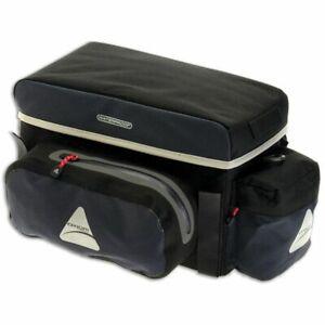 Axiom Randonnee Trunk 12 Bicycle Rear Trunk Bag, NEW.
