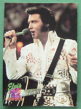 ELVIS PRESLEY, 1992 #470 CARD, 1973 ALOHA SPECIAL, ALL YOUR FAVORITE SONGS