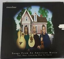 Everclear Songs From An American Movie Volume One Learning How to Smile CD