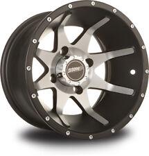 Sedona Storm Wheel 12x7 5+2 Offset 4/110 Bolt Pattern