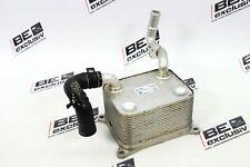Audi a6 4f q7 4l a8 4h rs5 8t 8f 4.2fsi refrigerador del aceite radiador aceite del motor radiador 079117015a