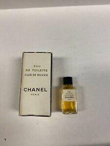"""Chanel """"Cristalle"""" Eau de Toilette (4.5 ml)"""