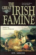 The Great Irish Famine, , 1856351114, Book, Good