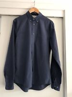 Acne Studios Isherwood shirt - S.46