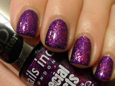 NAILS INC SPECIAL EFFECTS BLOOMSBURY SQUARE Nail Polish .33oz/10ml New Sealed
