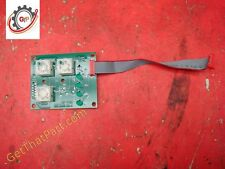 Hill-Rom P1900 Total Care Bed Exit Detection PCB Assembly