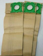 3- Windsor Allergy Vacuum Cleaner Bag Sensor SR12 15 16 18