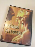 DVD EL MARIDO DD LA PELUQUERA (EDICION ESPECIAL COLECCIONISTAS)