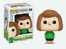 Figurine Funko Pop Peanuts - Peppermint Patty