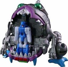 Transformers Legends SHARKTICON SWEEPS Complete LG-44 Titans Return Takara GNAW