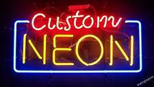 Custom Neon Sign Beer Bar Club Neon Light [Best Design, 100% Satisfied Promise]