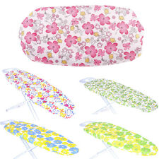 140*50CM ultra thick heat retaining felt ironing iron board cover easy fitte Th