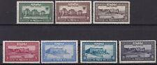 Rumänien 1928 MNH  329/335