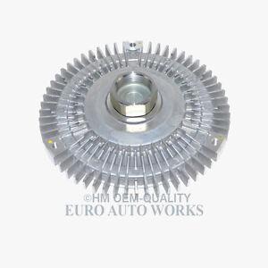 Mercedes-Benz Radiator Cooling Engine Fan Clutch Premium 111 0422