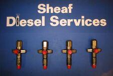 Land Rover 2.25ltr Diesel Injectors - Dispatch No. 538 5001
