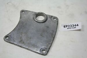 Harley 60667-85 primary inspection cover 85-94 FXR mid foot controls EPS23344