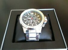 Official Typhoon II Euro jet fighter Limited Edition Pilots Watch (RARE)