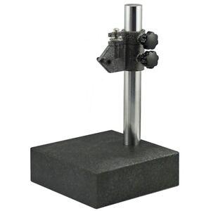 "Granite Comparator Stand 150x150mm (6"" x 6"")"