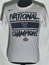 39cf3f4fc Villanova Wildcats 2016 NCAA College Men s Basketball National Champions  T-shirt