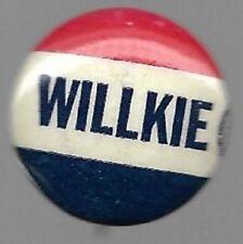 Wendell Willkie 1940